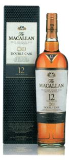 Macallan Scotch 12 Year Double Cask 750ml